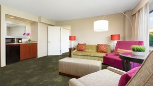 Suite - Holiday Inn Meadow Secaucus