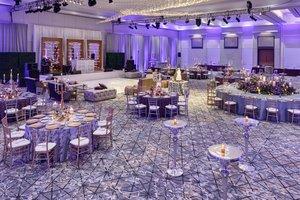 Ballroom - Hotel at Avalon Alpharetta