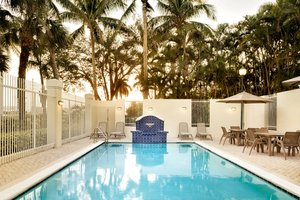 Recreation - TownePlace Suites by Marriott Boca Raton