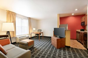 Suite - TownePlace Suites by Marriott Gaithersburg
