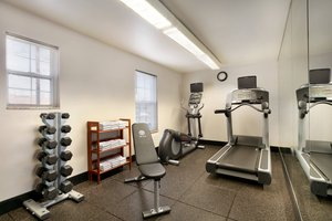 Recreation - TownePlace Suites by Marriott Gaithersburg