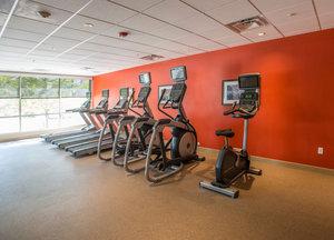 Fitness/ Exercise Room - Staybridge Suites Downtown Denver