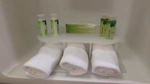 - Holiday Inn Express Hotel & Suites Claremore