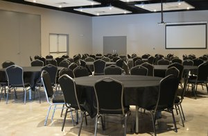 Meeting Facilities - Holiday Inn Express Hotel & Suites Claremore