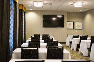 Meeting Facilities - Holiday Inn Express Hotel & Suites Central Madison