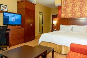 Room - Courtyard by Marriott Hotel Long Beach