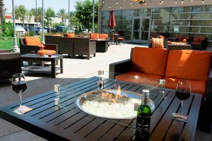 Other - Courtyard by Marriott Hotel Long Beach