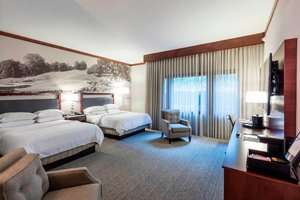 Room - Marriott Hotel at Capitol Hill Prattville