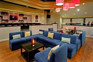 Restaurant - Crowne Plaza Hotel Fairfield