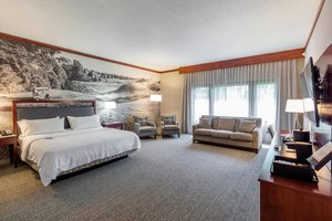 Suite - Marriott Hotel at Capitol Hill Prattville