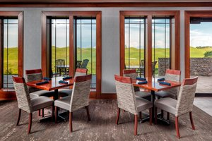 Restaurant - Marriott Hotel at Capitol Hill Prattville