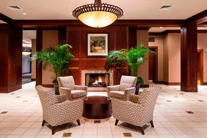 Meeting Facilities - Marriott Hotel at Capitol Hill Prattville