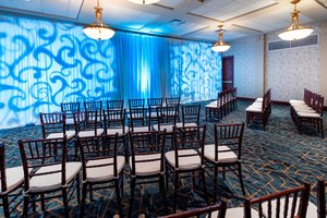 Ballroom - Marriott Hotel at Capitol Hill Prattville