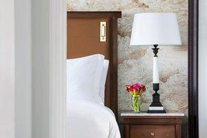 Room - Ritz-Carlton Hotel Central Park New York