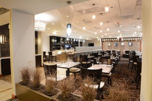 Restaurant - Holiday Inn Gaithersburg