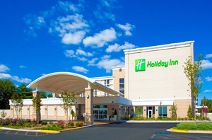Exterior view - Holiday Inn Gaithersburg