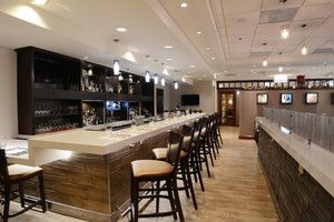 Bar - Holiday Inn Gaithersburg