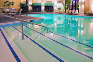Pool - Holiday Inn Gaithersburg