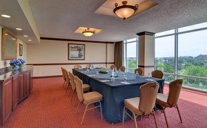 Meeting Facilities - Holiday Inn Gaithersburg