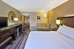 Room - Holiday Inn Gaithersburg
