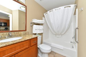 - Candlewood Suites Chambersburg