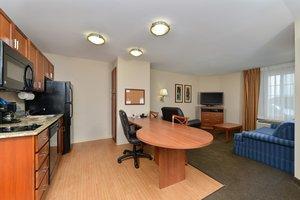 Suite - Candlewood Suites Chambersburg