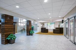 Lobby - Holiday Inn Bedford