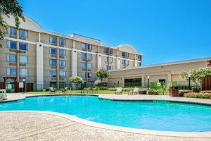 Pool - Holiday Inn Bedford