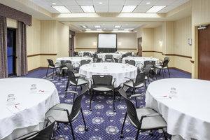Ballroom - Crowne Plaza Hotel Grand Rapids Airport