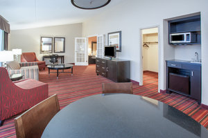 Restaurant - Crowne Plaza Hotel Grand Rapids Airport