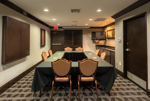 Meeting Facilities - Holiday Inn Express Hotel & Suites North Tollway Plano