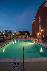 Pool - Holiday Inn Express Hotel & Suites North Tollway Plano