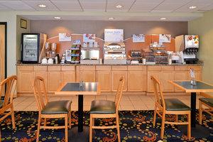 Restaurant - Holiday Inn Express Hotel & Suites Ocean City