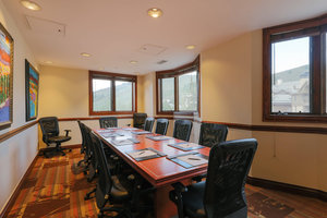 Meeting Facilities - Beaver Creek Lodge