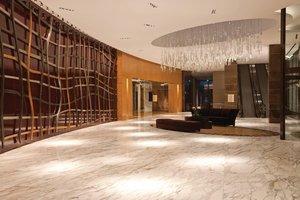 Lobby - JW Marriott Marquis Hotel Miami