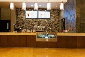 Restaurant - JW Marriott Marquis Hotel Miami