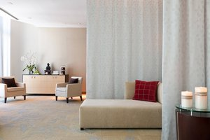 Spa - JW Marriott Marquis Hotel Miami