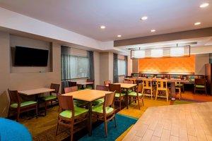 Lobby - Fairfield Inn by Marriott Clearwater Airport