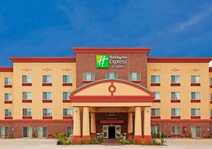 Exterior view - Holiday Inn Express Hotel & Suites Winona