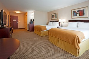 Room - Holiday Inn Express Hotel & Suites Winona