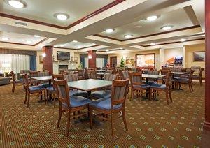 Restaurant - Holiday Inn Express Hotel & Suites Winona
