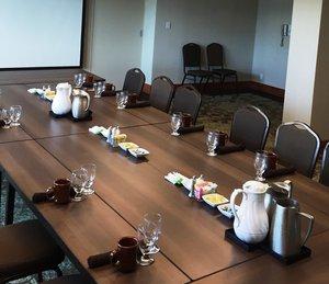 Meeting Facilities - Holiday Inn Downtown Vanderbilt Nashville