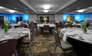 Ballroom - Holiday Inn Downtown Vanderbilt Nashville