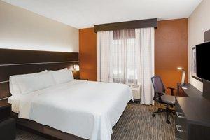 Room - Holiday Inn Express Haskell