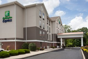 Other - Holiday Inn Express Haskell