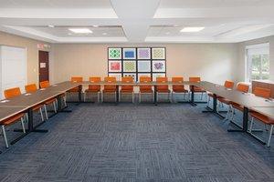 Meeting Facilities - Holiday Inn Express Haskell