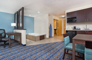 Suite - Holiday Inn Express Berea