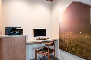 Conference Area - Fairfield Inn & Suites by Marriott Downtown Duluth