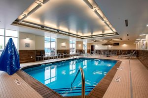 Recreation - Fairfield Inn & Suites by Marriott Downtown Duluth