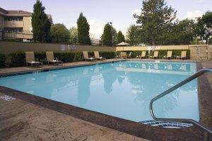 Pool - Holiday Inn Lakewood